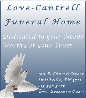 Love Cantrell Funeral Home