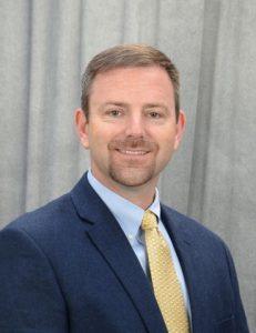Chris Townson, DTC's CEO