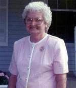 Johnnie Ruth Luna