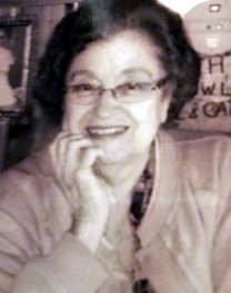 Margaret Rowlan