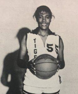 Rosa Stokes (Photo from the 1982-83 season)
