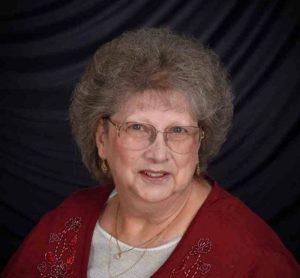 Sally Ann Koblinsky