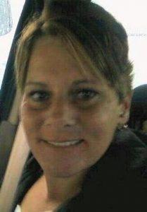 Sharon Gail Thomason