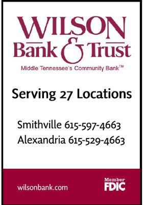 Wilson Bank