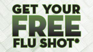 DeKalb Health Department to Host FREE Flu Shot Clinic Friday