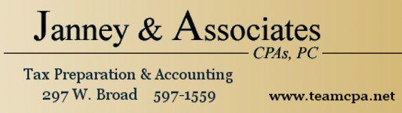 Janney & Associates