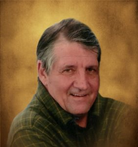 Rick Gesegnet, Jr.