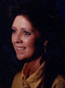 Teresa Dedmon