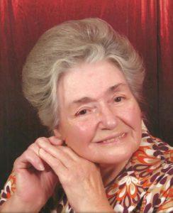 Helen Roberts Bannerman Myers