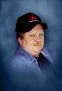 Jerry Ashford