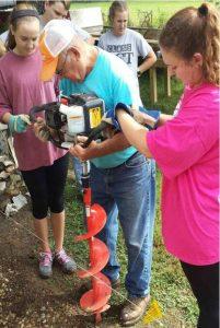 Smithville Church of Christ to sponsor Work Camp June 14-17