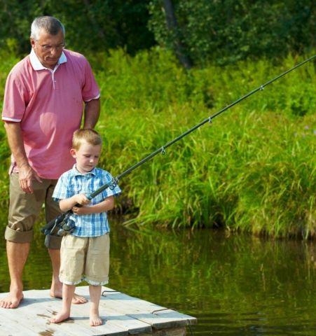 Pea Ridge Kids Fishing Rodeo Set for Saturday on Free ...