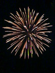 Five Fireworks Shows Scheduled on Center Hill Lake