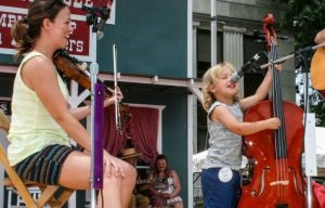 47th Annual Fiddlers Jamboree & Crafts Festival Coming July 6th & 7th