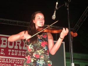 Maddie Denton of Murfreesboro.