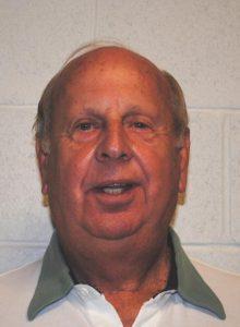 Liberty Mayor Dwight Mathis Wins Second Term