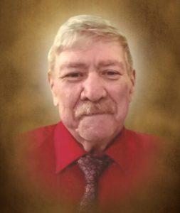 Richard Ernest Temple, Jr.