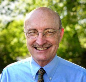 County Mayor Tim Stribling