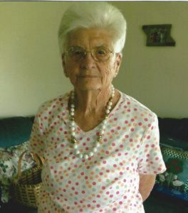 "Leona Frances ""Granny"" Billings"