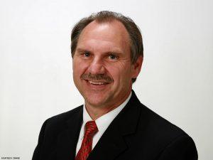 Mark Pody