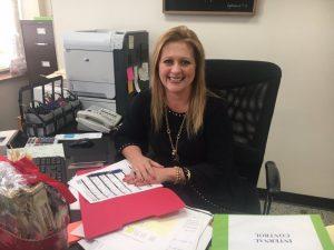 Circuit Court Clerk Susan Martin
