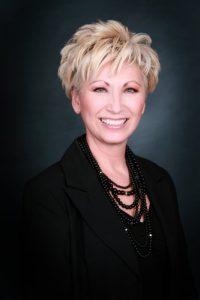 Chamber Director Suzanne Williams