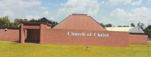 Smithville Church of Christ Celebrated 150 Years on October 7
