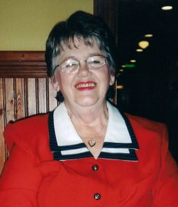 Sherry Gail Parkerson