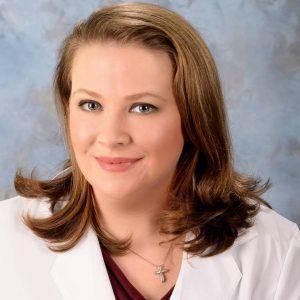 Dr. Dawn Barlow