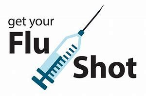 Time to get a flu shot