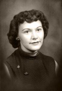 Ida Willene Robbins