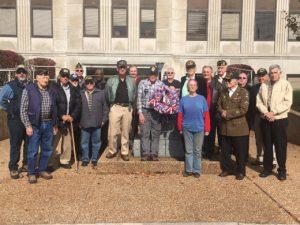 American Legion Post Plans Veterans Day Observance
