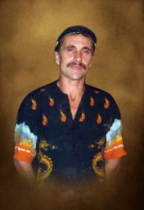 Edward Lee Judkins, Sr.