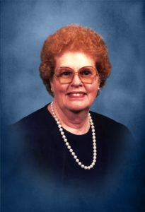 Mary Louise Cantrell