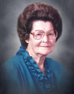 Eula Bennett Cripps