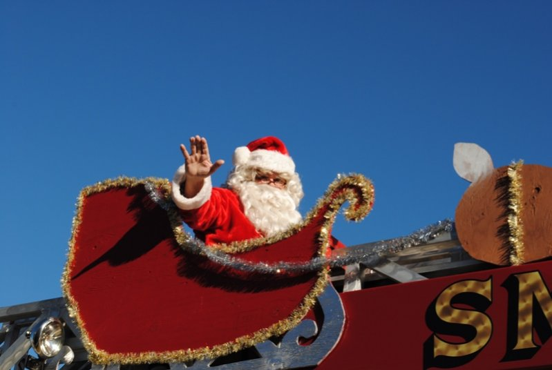 The Smithville Christmas Parade is Saturday, December 1 at 2 p.m. followed Sunday, December 2 by the Liberty Christmas Parade at 2 p.m. The Alexandria Christmas Parade is Sunday, December 9 at 2 p.m.