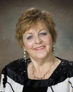 Mary LeAnn Vandergriff