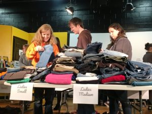 DCHS Tiger Boutique Offers Free Shopping Spree for Students