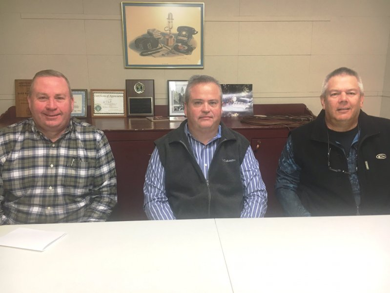 Listen for Tech Talk by Smithville Computer Thursday at 8 a.m. featuring Laura Stone to discuss the Angel Tree Project. Last week's guests were Donny Green and Blake Cantrell of the DeKalb Emergency Services Association