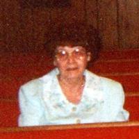 Helen June Maxwell