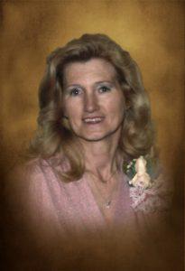 Marie Dale Stephens