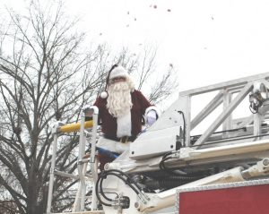 Smithville Christmas Parade to be held December 7 at 4 p.m.