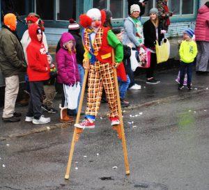 Alexandria Christmas Parade