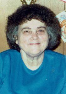 Dorothy Ione Malone