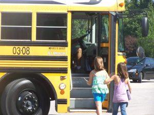 DeKalb Students Return to School Monday, January 7