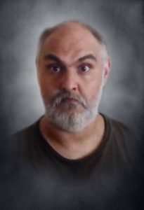 Gary Lane Hale
