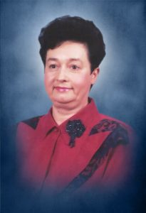 Dorothy Jean Cantrell