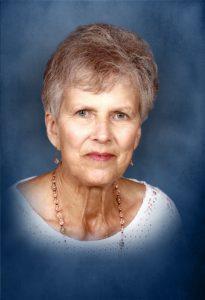 Linda Sue Parsley Foutch