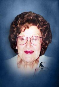 Maxine Clark Spurgeon