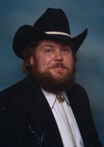 Jeffrey Fitzgerald George